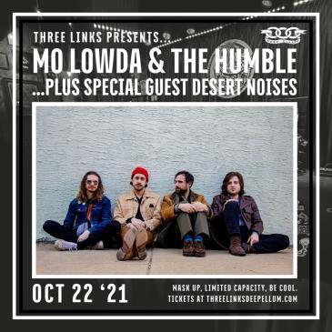 Mo Lowda & The Humble-img