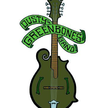 Dusty Green Bones Band-img