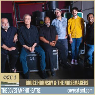 BRUCE HORNSBY & THE NOISEMAKERS-img