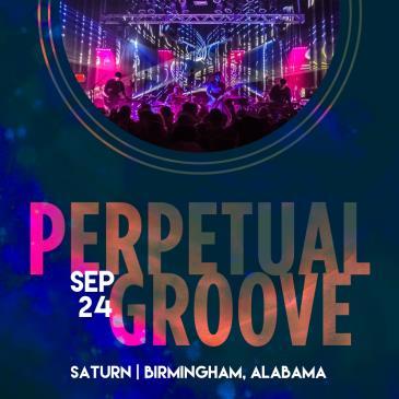 Perpetual Groove: Main Image