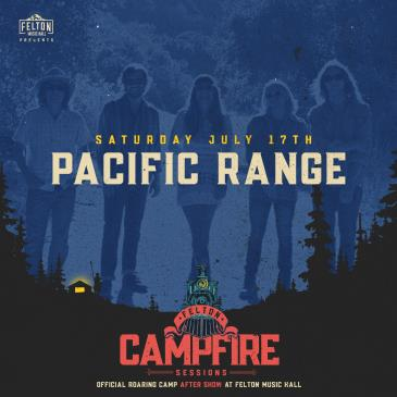 Pacific Range (Roaring Camp After Show): Main Image