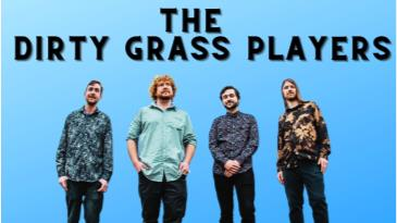 Bluegrass on the Hill FT: The Dirty Grass Players: Main Image