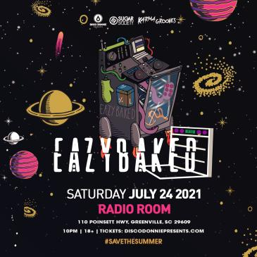 Eazybaked - GREENVILLE: Main Image