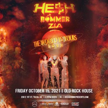 HE$H & BOMMER - ST. LOUIS-img
