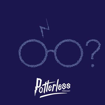 Potterless Podcast at Woodlands Tavern: