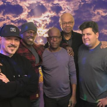 Newmyer Flyer Presents: The Music of Weather Report-img