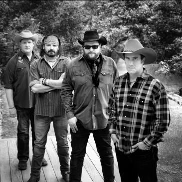 Reckless Kelly w/Special Guest Will Hoge: