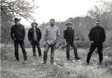 Reckless Kelly w/Special Guest Will Hoge: Main Image