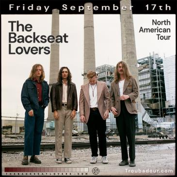 The Backseat Lovers-img