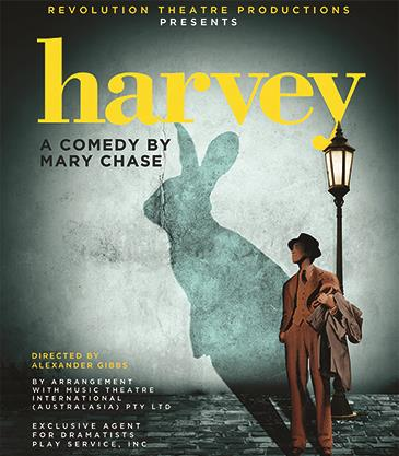 Harvey - Friday Night: