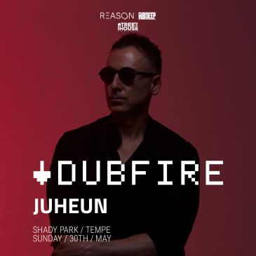 Dubfire: Main Image