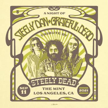 Steely Dead: Main Image