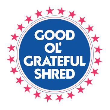 Grateful Shred @ The Hall: Main Image