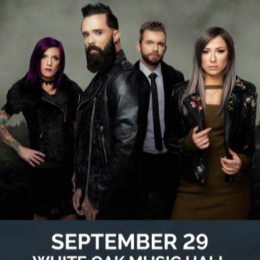 Skillet - The Aftermath Tour 2021-img