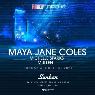 Maya Jane Coles-img