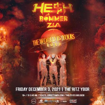 HE$H & BOMMER - TAMPA-img