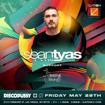 Elation presents Sean Tyas: