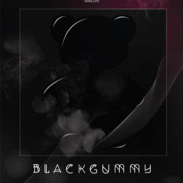 Black Gummy-img