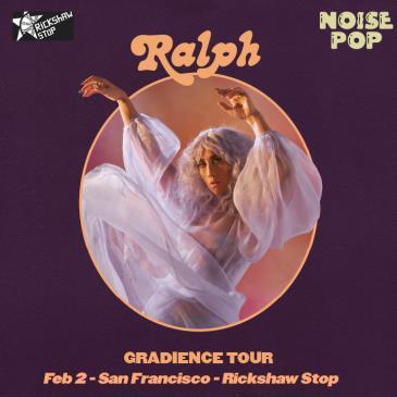 RALPH: