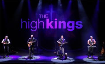 The High Kings: Main Image