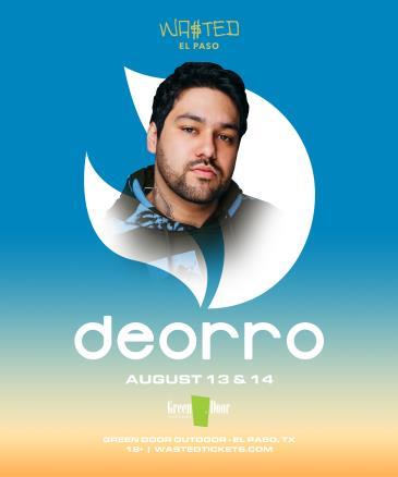 Deorro @ El Paso: Main Image
