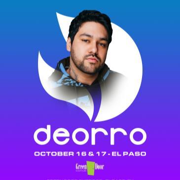 Deorro @ El Paso-img