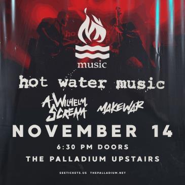 Hot Water Music: