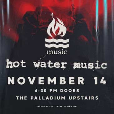 Hot Water Music: Main Image