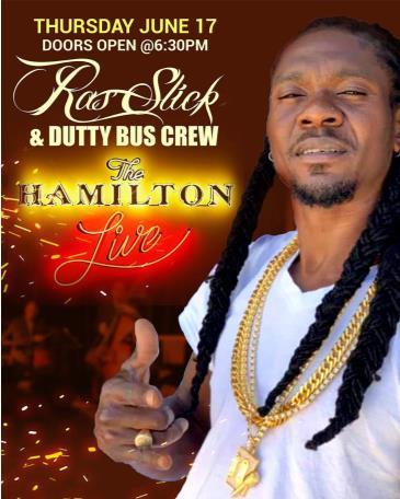 Ras Slick and Dutty Bus Crew: Main Image