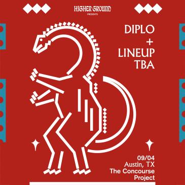 Diplo at The Concourse Project: Main Image