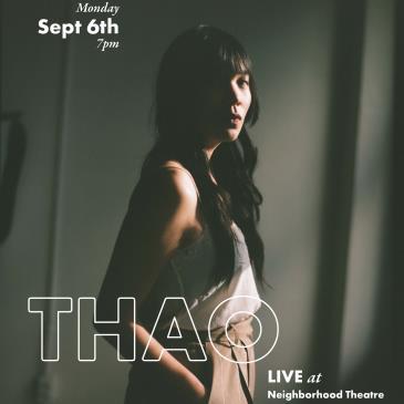 THAO: Main Image