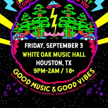 Electric Feels: Indie Rock + Indie Dance Party-img