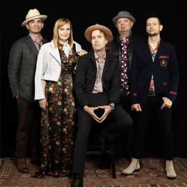 Chuck Prophet & The Mission Express-img