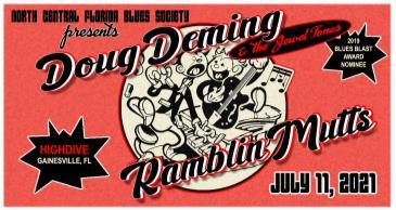 Doug Deming & the Jewel Tones, Ramblin Mutts: Main Image
