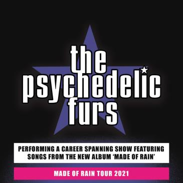 THE PSYCHEDELIC FURS-img