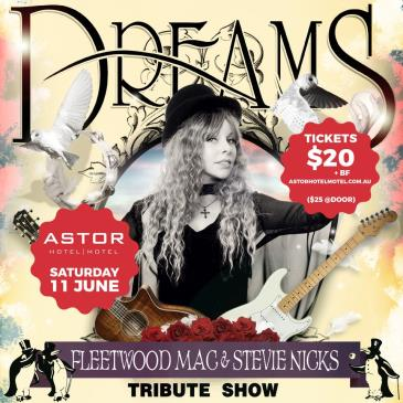 Dreams - Fleetwood Mac Show