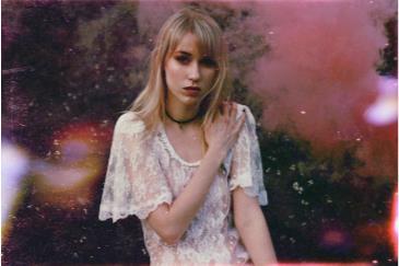 Jenna Fournier at Mahall's: Main Image