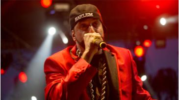 R.A. The Rugged Man: All My Heroes Are Dead Tour: Main Image