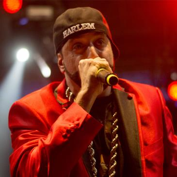 R.A. The Rugged Man: All My Heroes Are Dead Tour-img