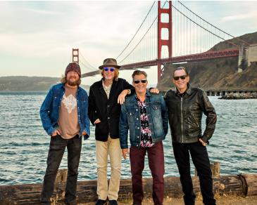 Tommy Castro & The Painkillers w/ Special Guest Terrie Odabi: