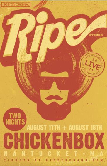 Ripe - Night 2: Main Image