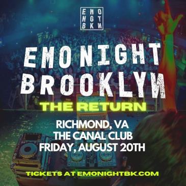 Emo Night Brooklyn - The Return-img