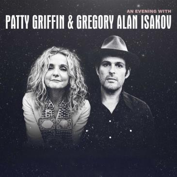 PATTY GRIFFIN + GREGORY ALAN ISAKOV-img