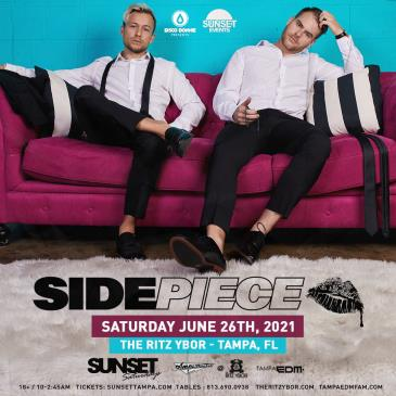 Sidepiece - TAMPA-img