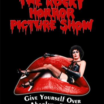 Rocky Horror Picture Show! LIVE on Stage!-img