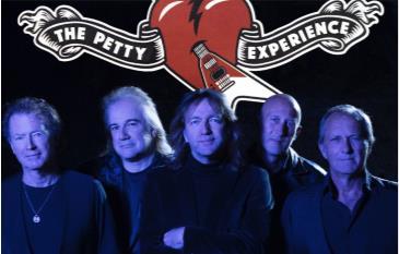 The Petty Experience - Tribute to Tom Petty, Whiskey Jones: Main Image