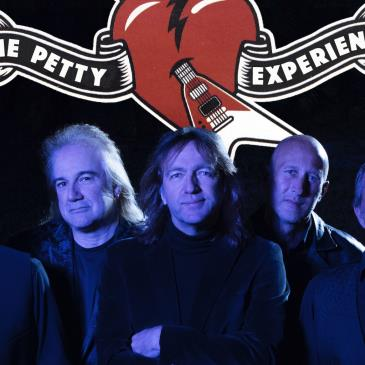 The Petty Experience - Tribute to Tom Petty & the Heartbreak-img