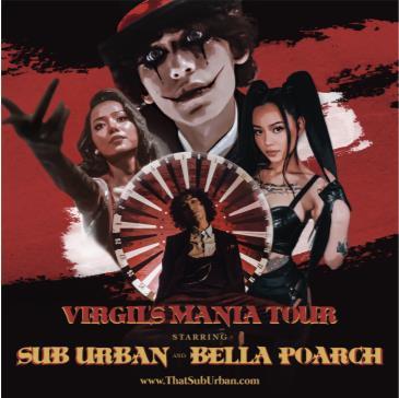 Sub Urban & Bella Poarch: Main Image