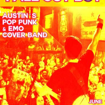 Y'all Out Boy - Austin's pop punk and emo cover band-img
