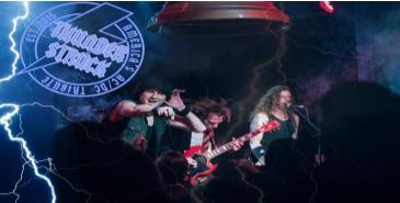 America's AC/DC: Thunderstruck: Main Image